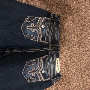 Rock Revival Jeans - Ladies 34 Rock Revival Jeans
